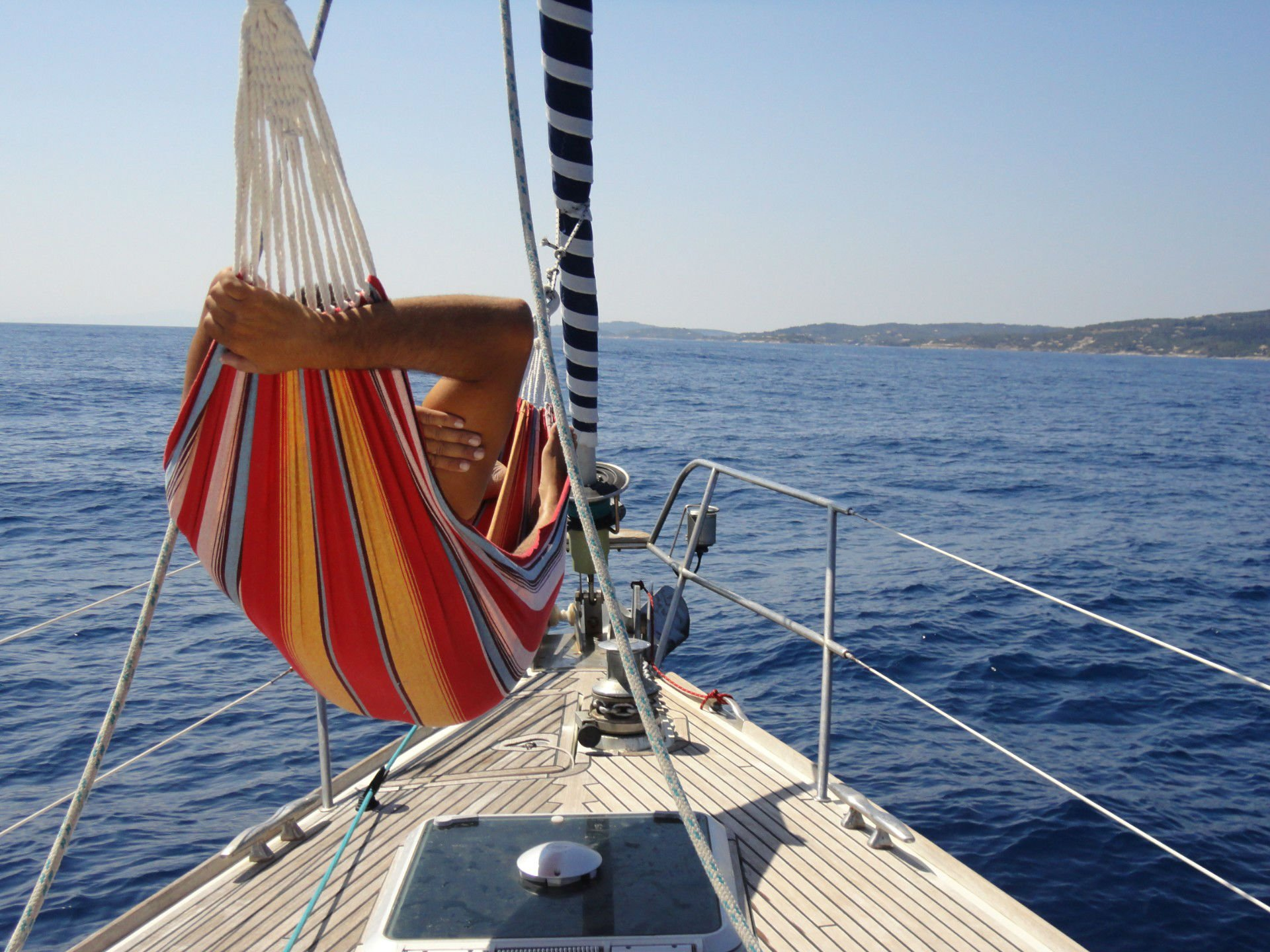 Yachts Corfu Service
